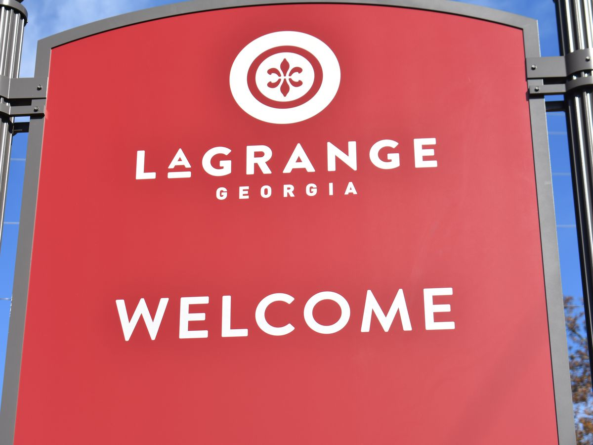 LaGrange announces city holiday schedule