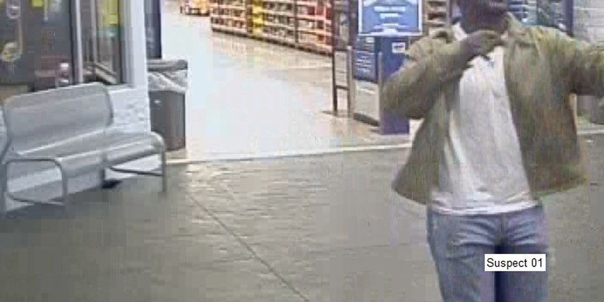 2 people wanted in Opelika for credit card fraud