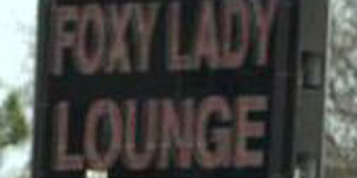 14-year-old being charged as adult in murder at Foxy Lady Lounge