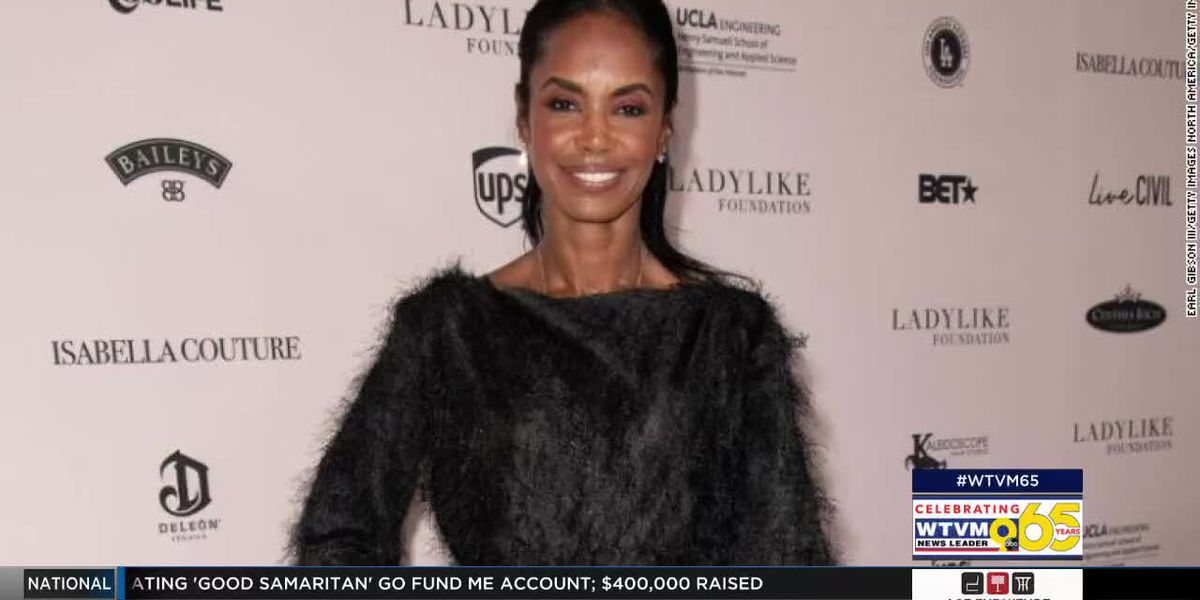 Columbus native, actress, model Kim Porter dies at 47