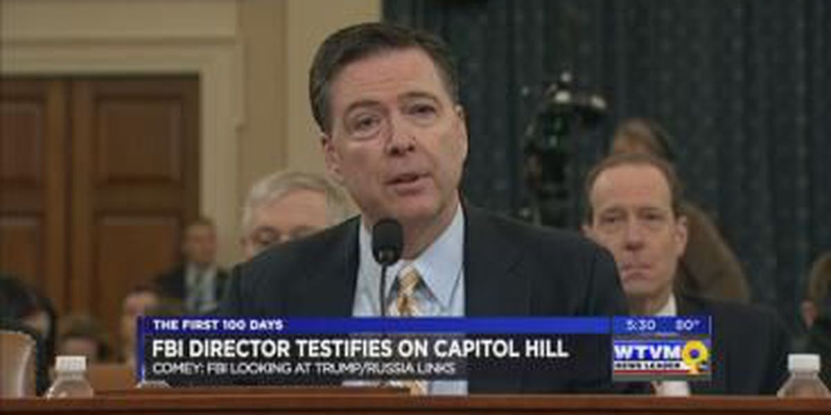 CSU professor breaks down FBI Director's testimony