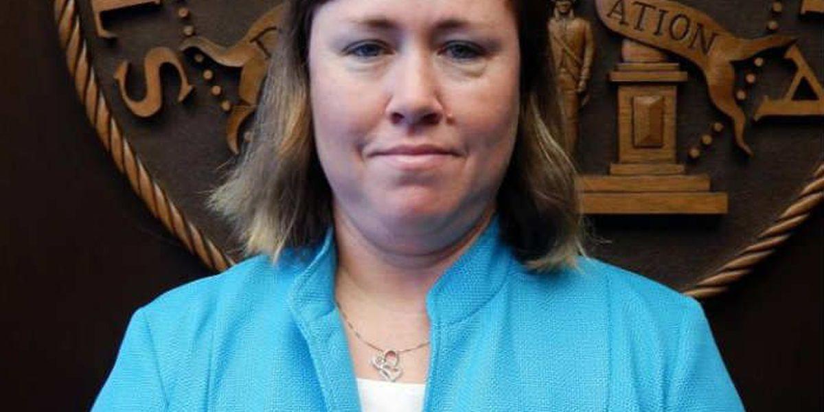 City council appoints new Columbus Parks & Rec Director