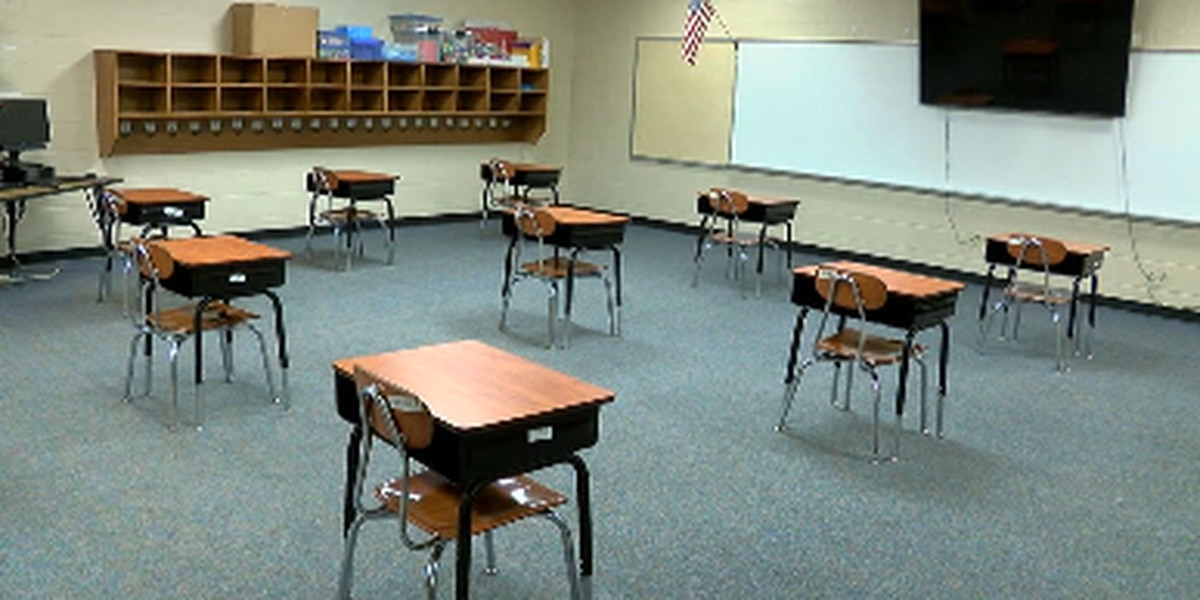 AEA releases 22 expectations for reopening schools in Alabama