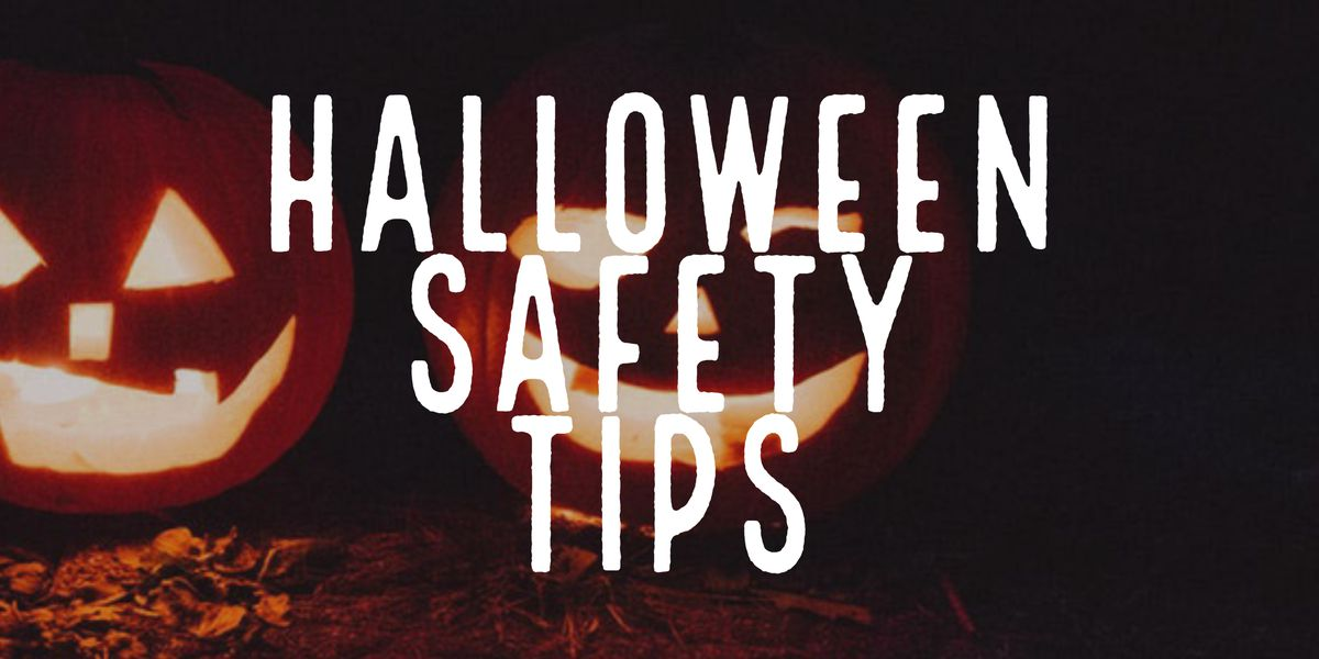 SEGMENT: Halloween safety tips for trick-or-treaters