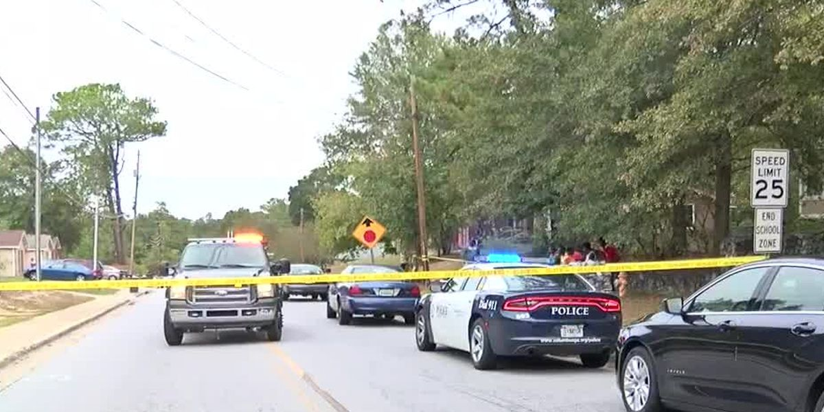 Columbus community reacts to two deadly shootings in just two days