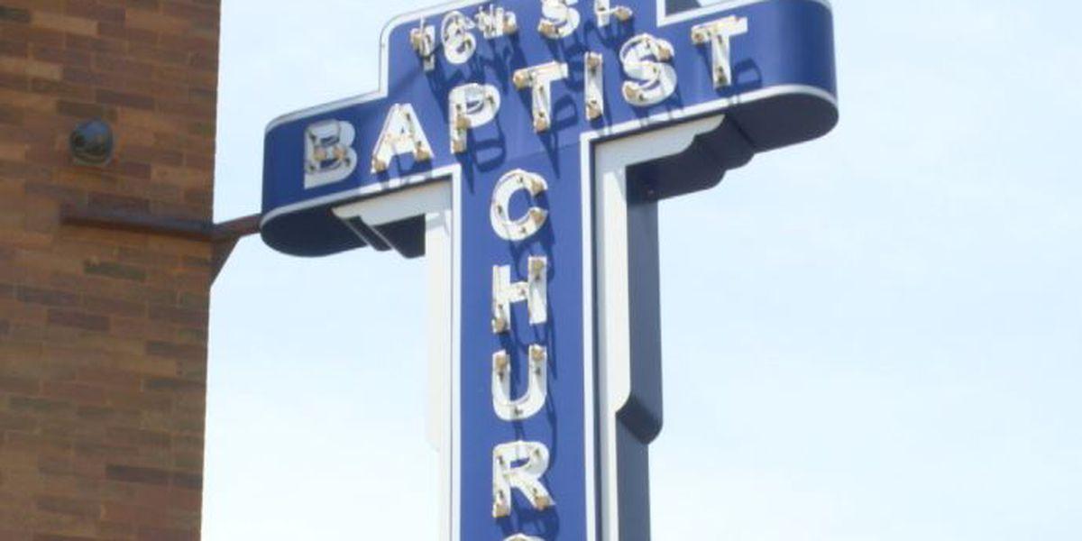 Millions in grants go to civil rights churches, schools