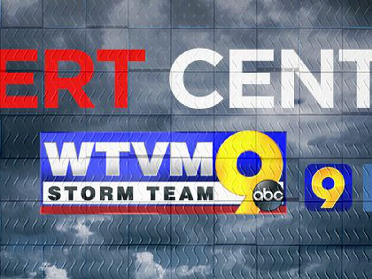 WATCH LIVE NOW: Severe weather in the Chattahoochee Valley