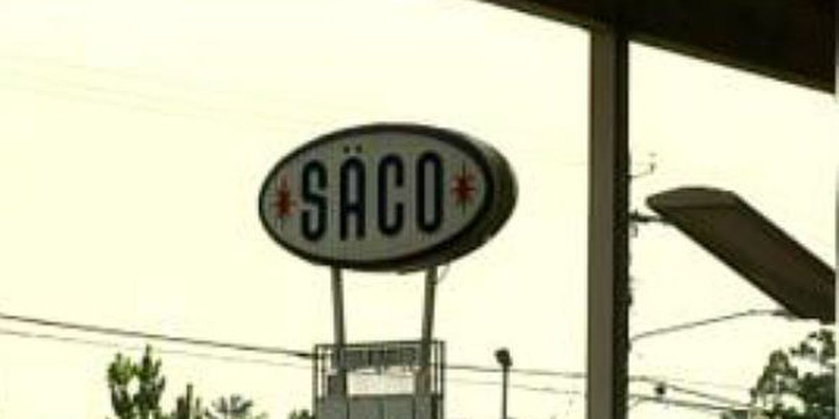 Auburn gas station reopens 10 years after murder