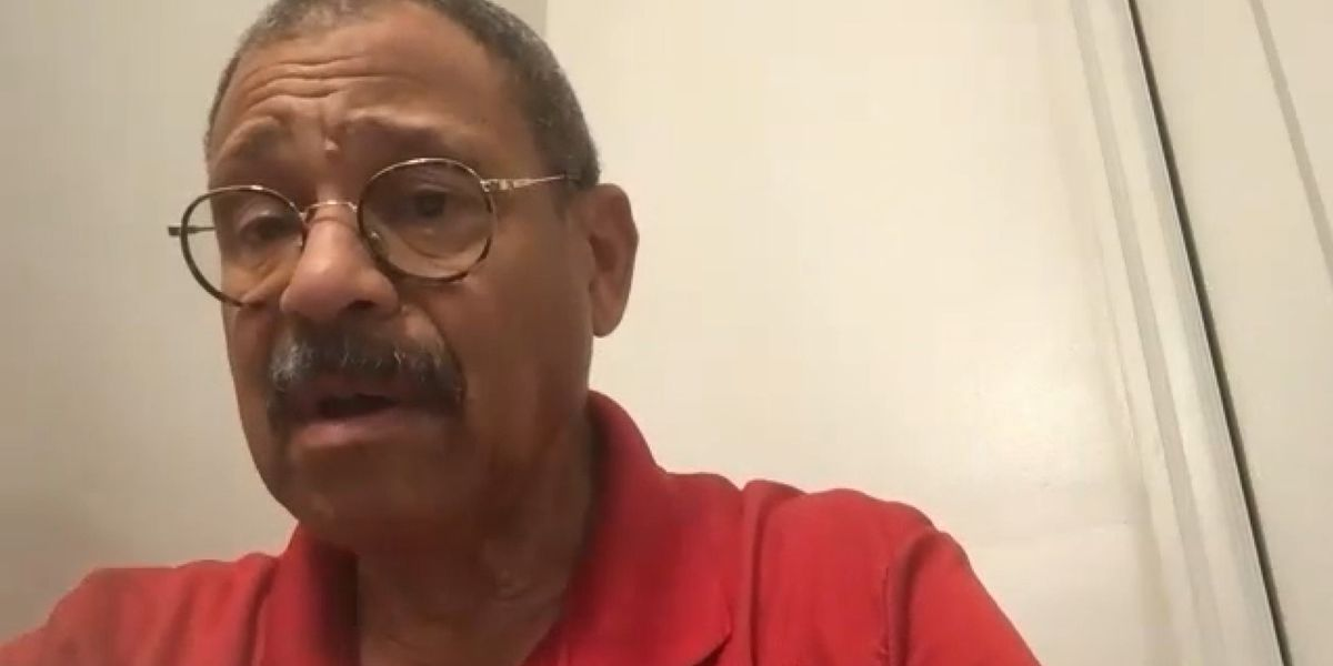 EXCLUSIVE: Georgia Representative Sanford Bishop talks about the rising protests and outbreaks of violence