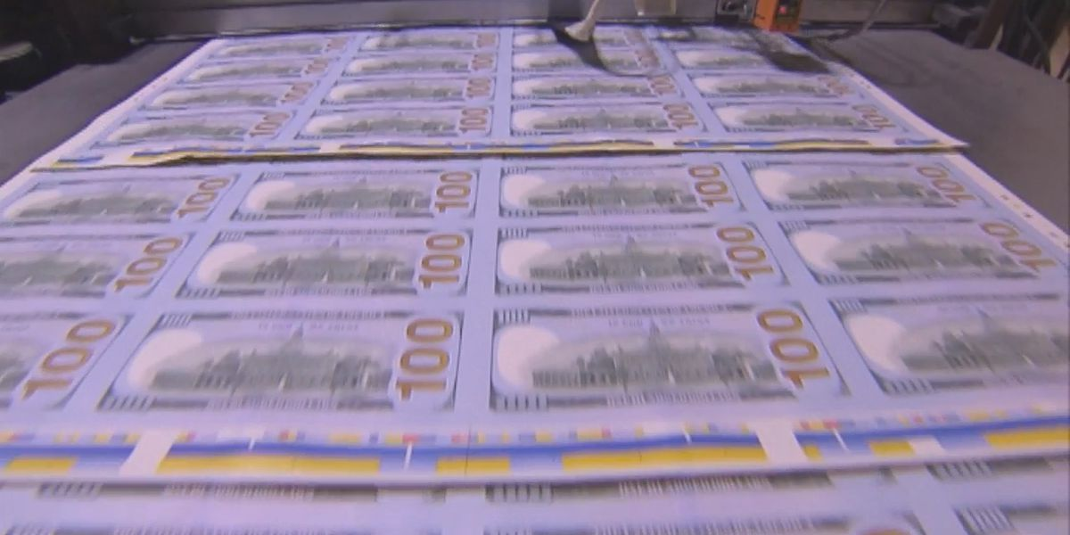 Show me the money: What a stimulus check could look like