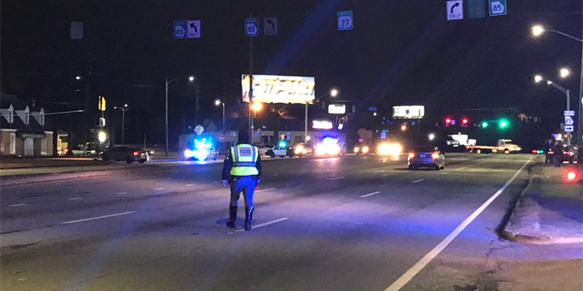 TRAFFIC ALERT: Veterans Pkwy. shut down between 43rd St. and Manchester Expy.