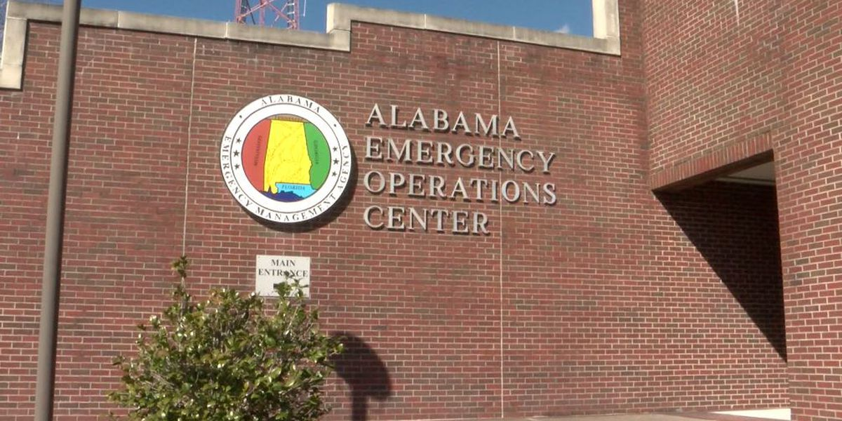 State officials preparing for potential severe weather