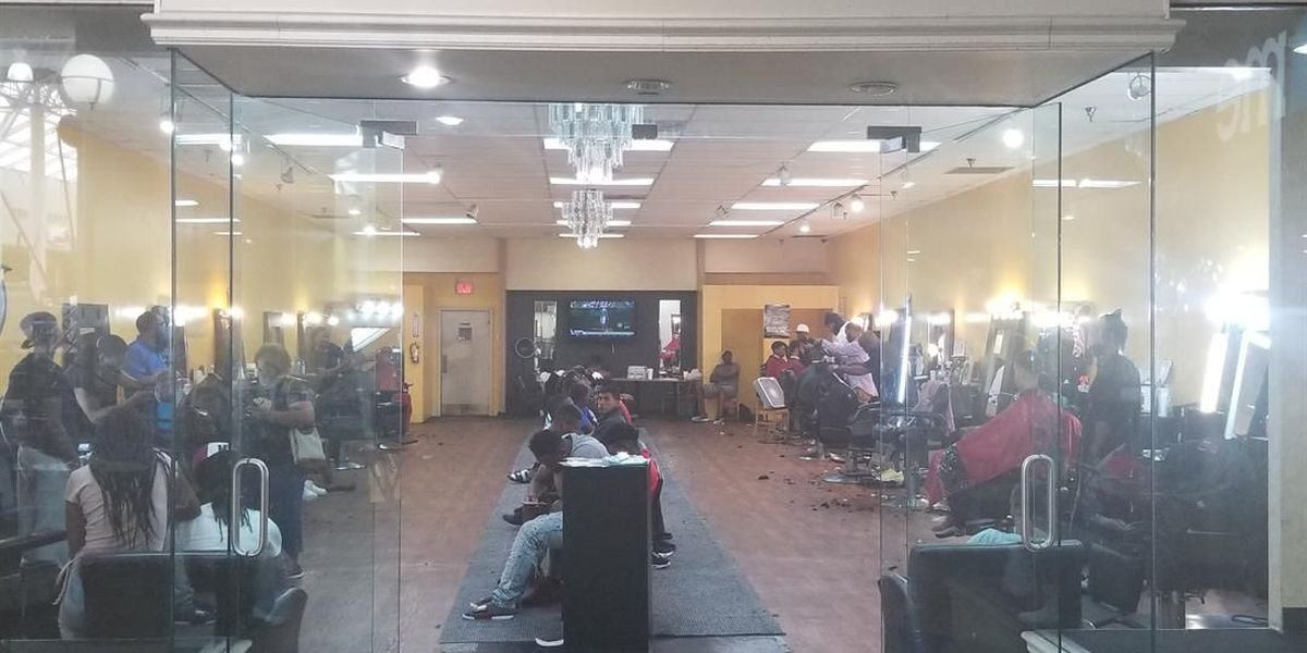Business owner hosts 2nd annual Easter haircut drive in Columbus