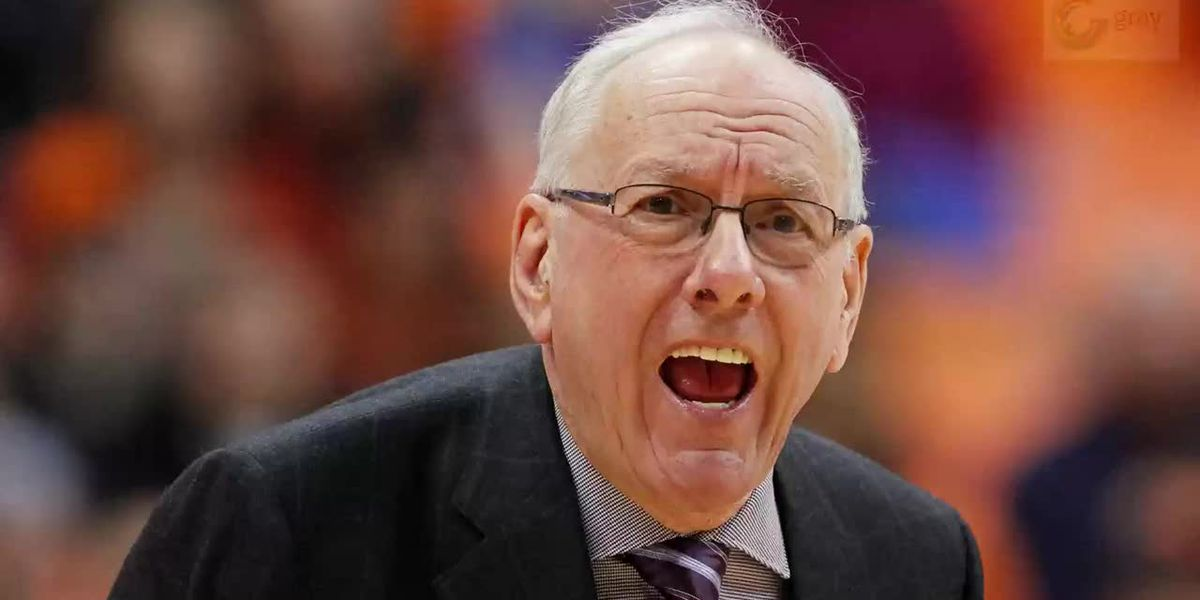 Jim Boeheim hit and killed a man on the freeway