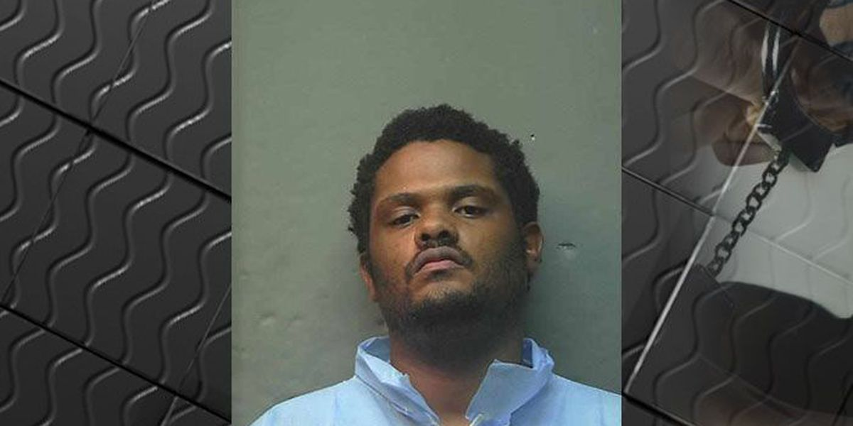 Lanett man arrested for kidnapping, sexual abuse