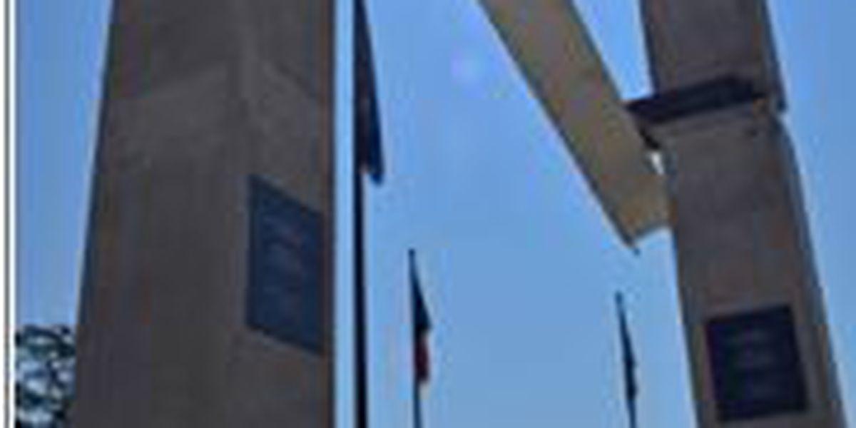 National Infantry Museum dedicates Global War on Terrorism memorial
