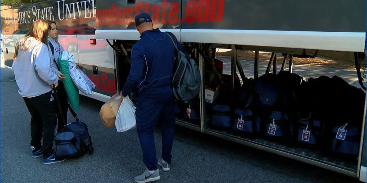 CSU women's soccer leaves for TN and regional finals