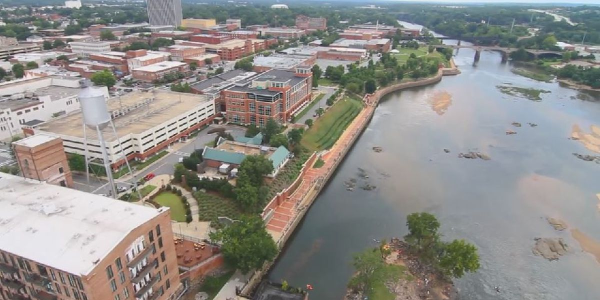 Smart Uptown Columbus project selected for new technology grant