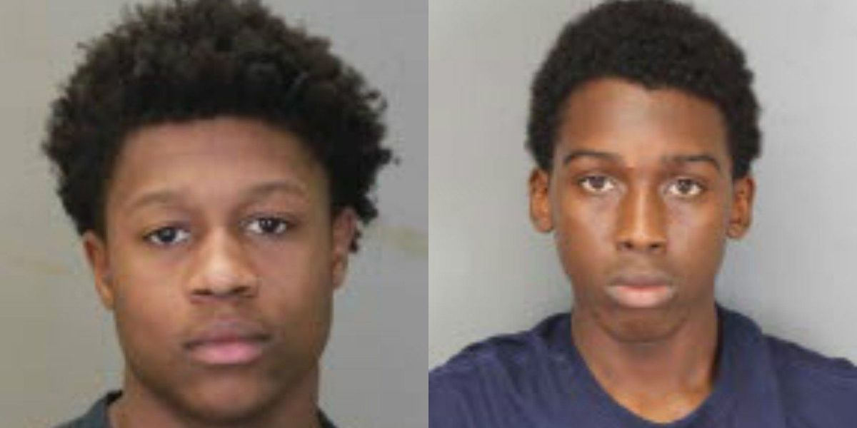 2 arrested, 2 wanted in connection to deadly 5 Corner Lotto shooting