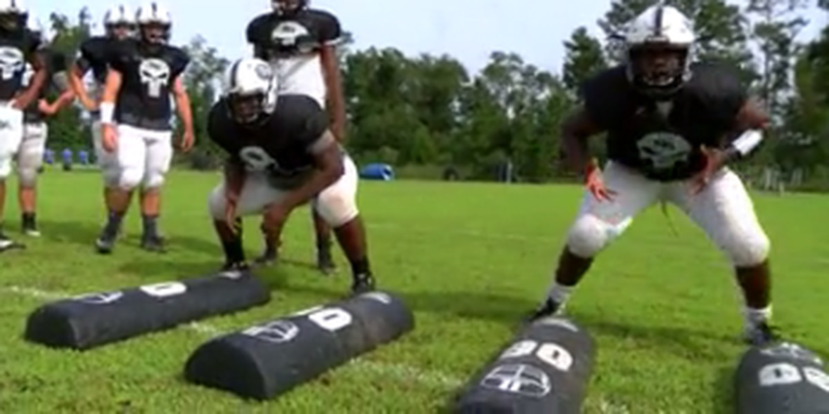 All-Access: Smiths Station Panthers