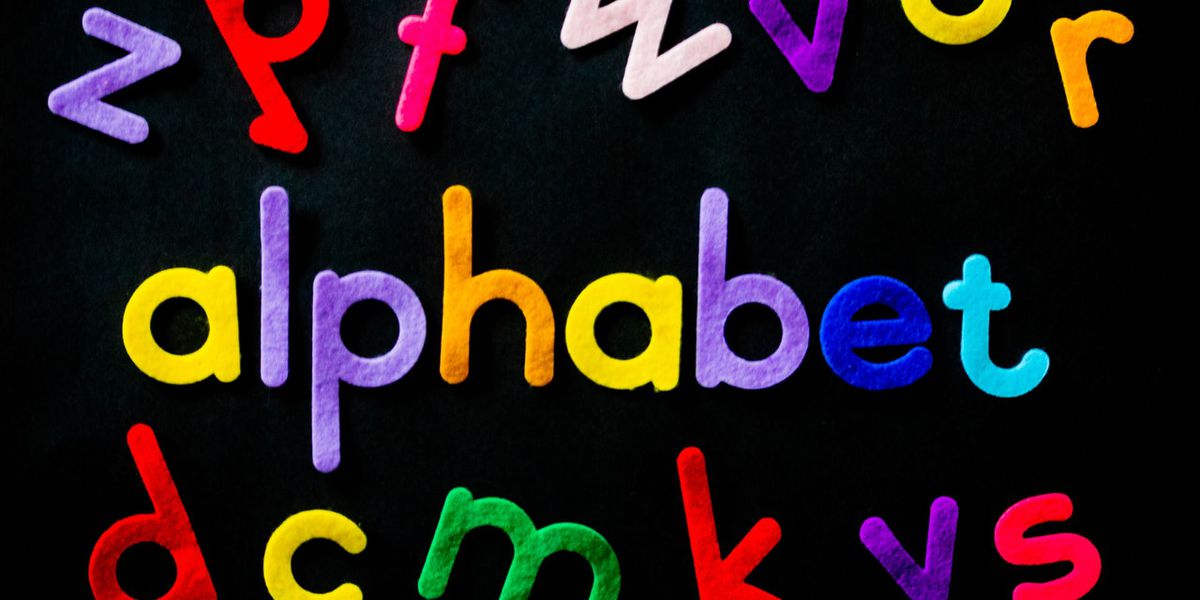 Alphabet song gets a remake; folks aren't happy about it