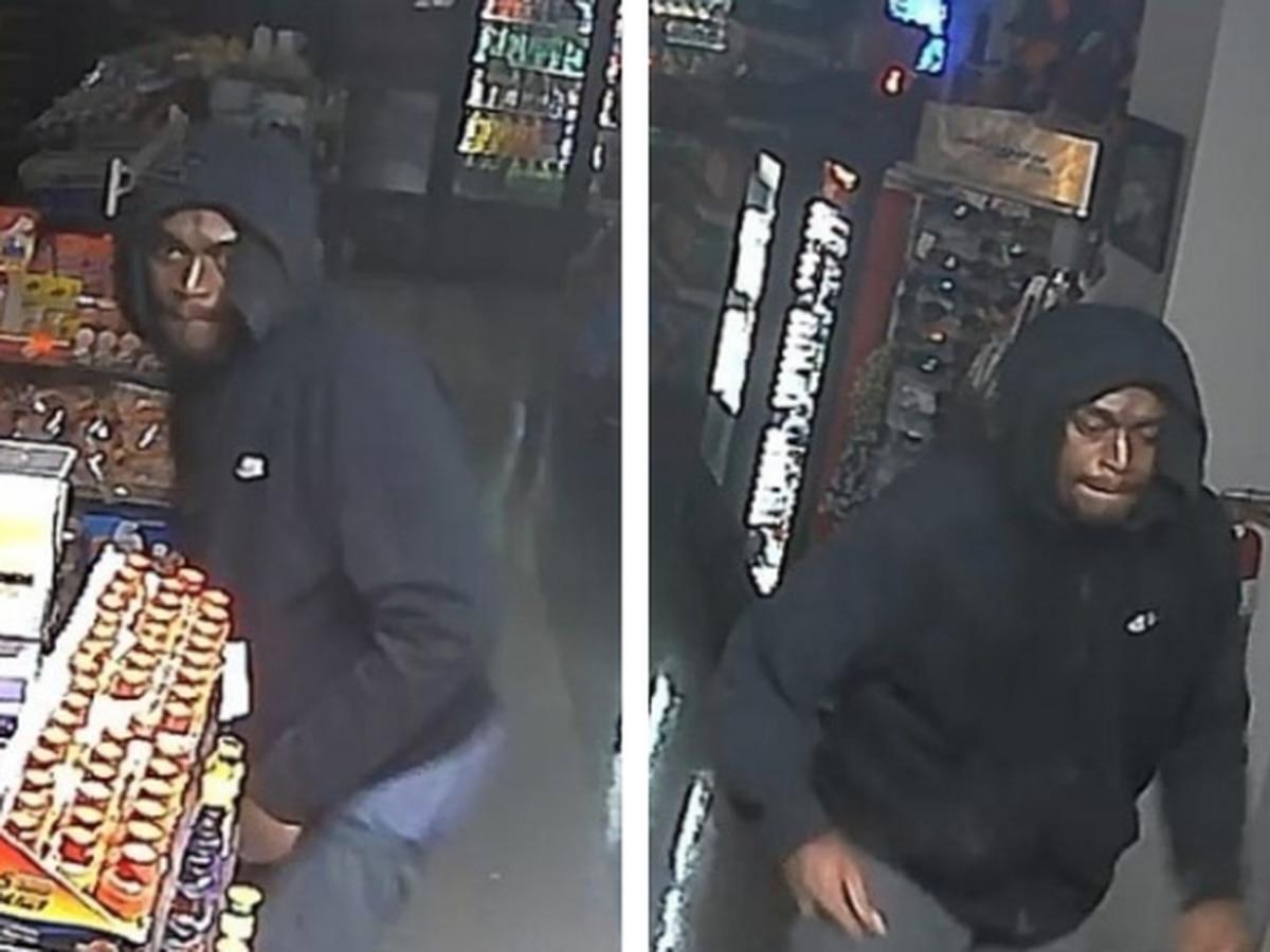 Suspect breaks door, steals cigarettes at Opelika gas station