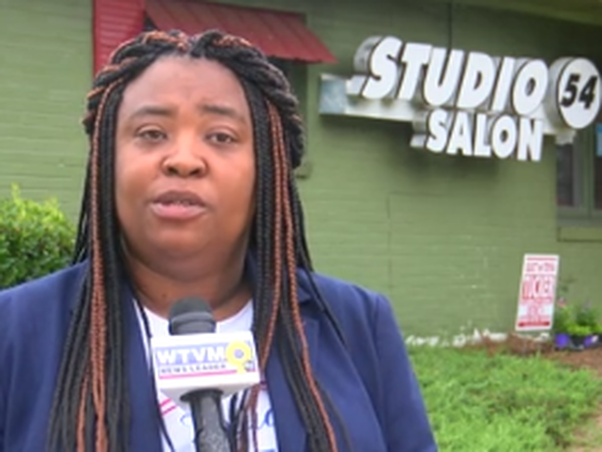 PROFILE: Columbus City Council District 4 candidate, Toyia Tucker