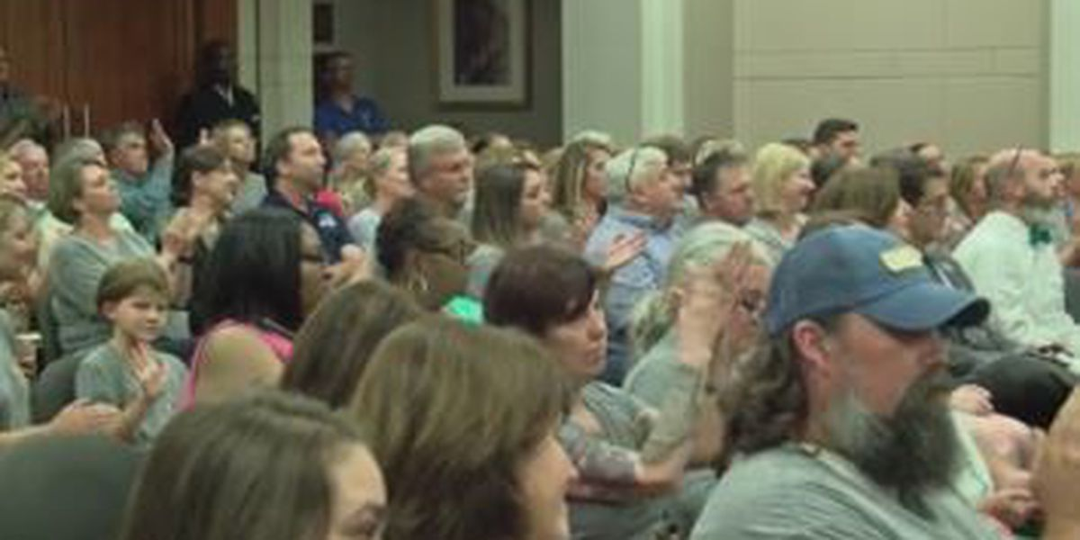 Fiery MCSD board discussion targets bullying and other district issues