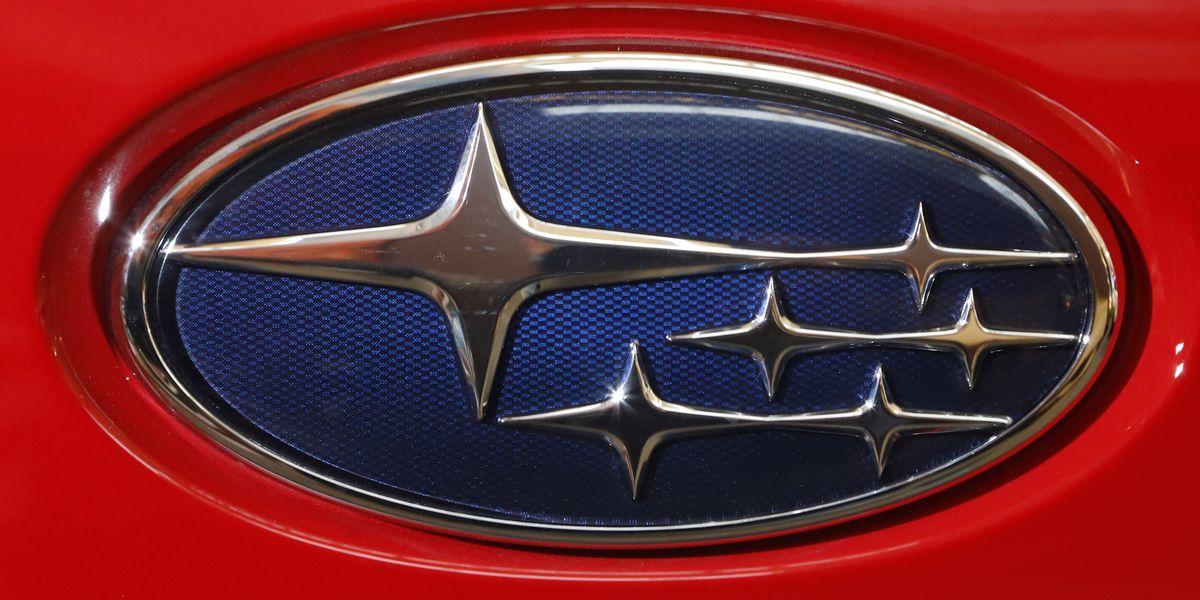 Fuel pump problem forces Subaru to recall over 200K vehicles