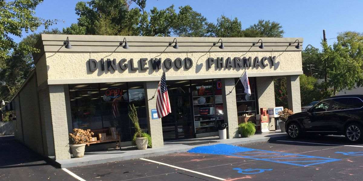 Dinglewood Pharmacy celebrates 101 years of scramble dogs