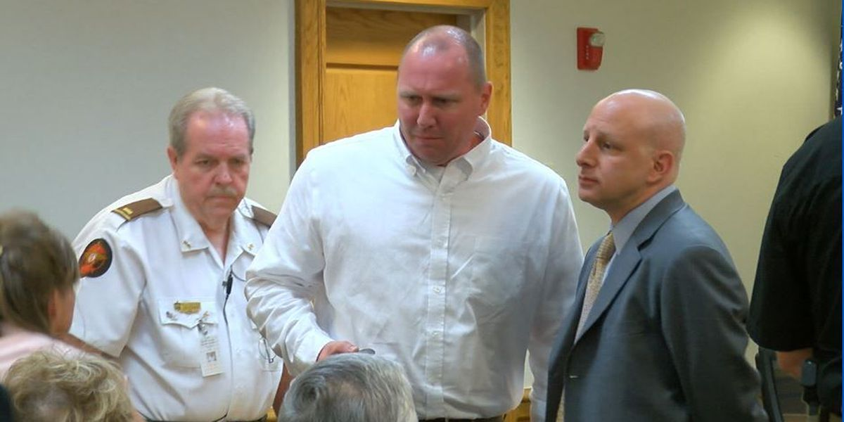 Sentencing set for former Harris County Sheriff's deputy