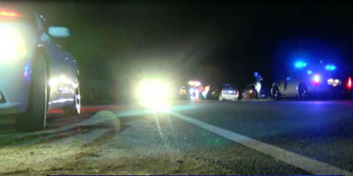 Salem man killed in accident Wednesday night identified