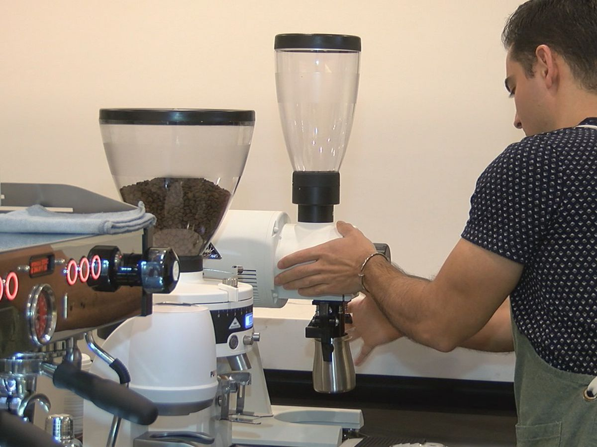 Puerto Rican family displaced from Hurricane Maria opens specialty coffee shop in Columbus
