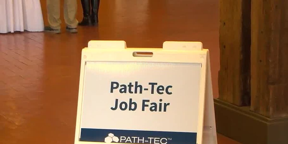 Path-Tec holds job fair in Columbus, hires 100 employees