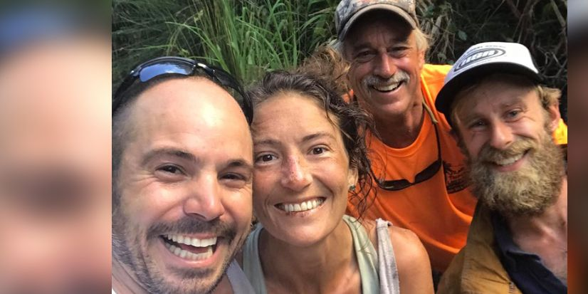 'We knew she could make it': Hiker missing for 17 days in Maui forest found alive
