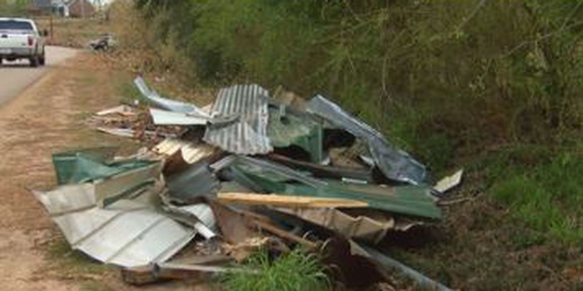 Volunteers still needed in Smiths Station and Beauregard following tornadoes