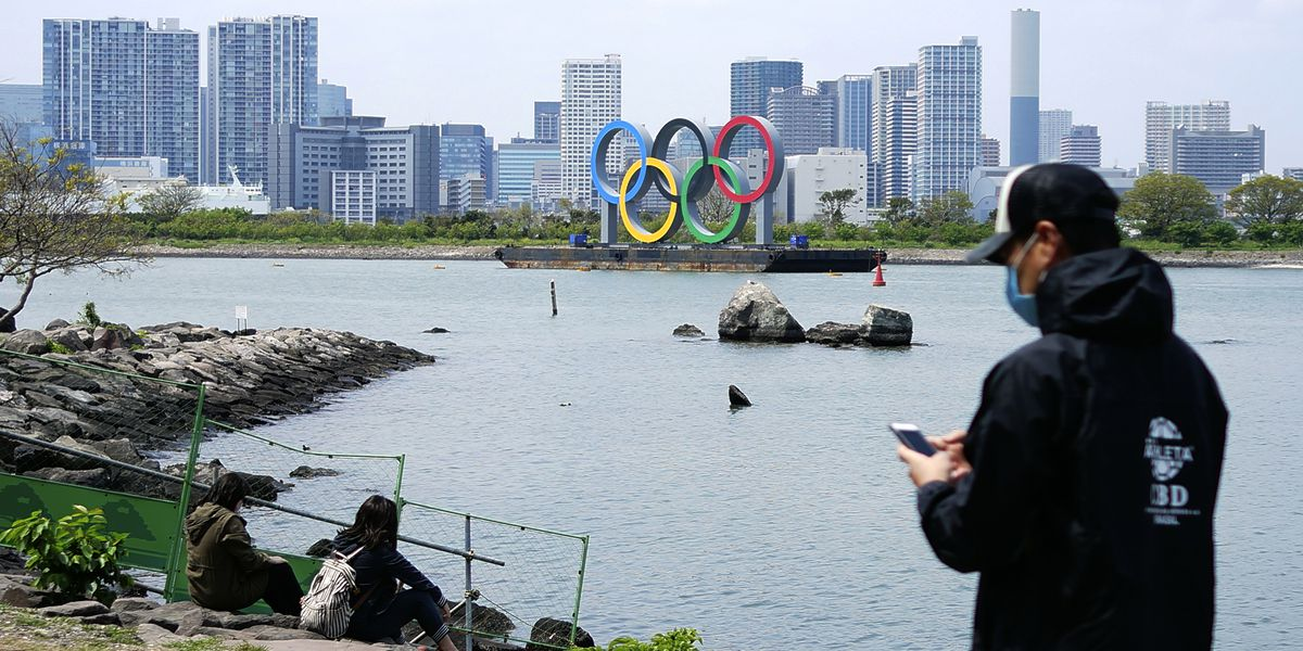 Tokyo Olympics talk of simplifying, but no specifics so far