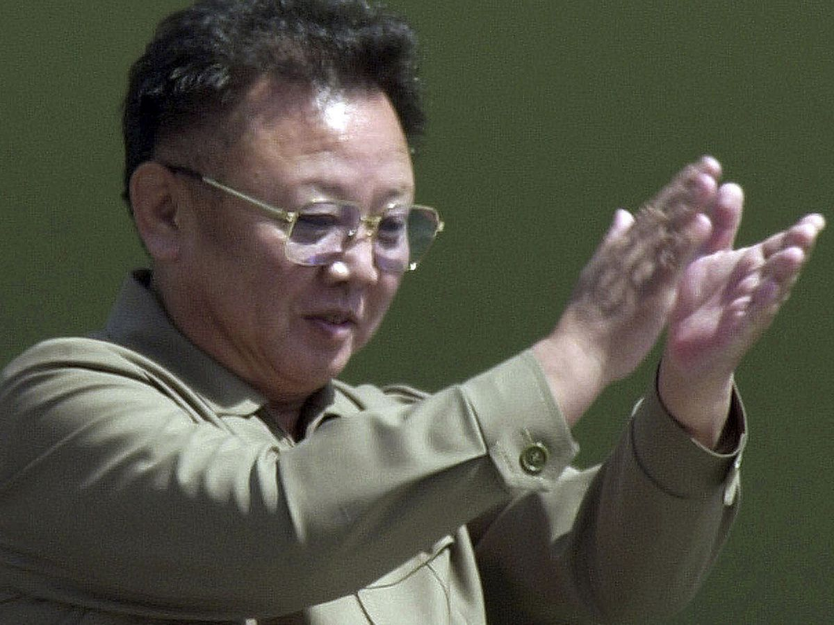 North Korea marks 7th anniversary of Kim Jong Il's death