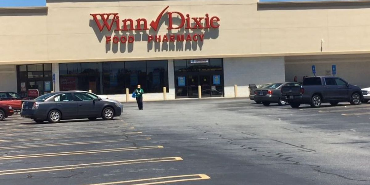 Recall issued for Winn-Dixie biscuit products
