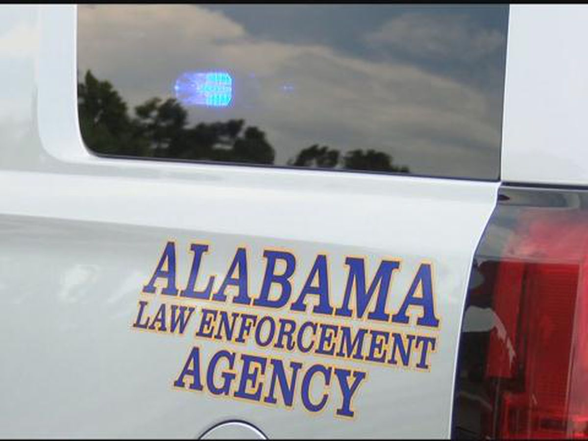 5 traffic deaths during Memorial Day weekend, ALEA reports