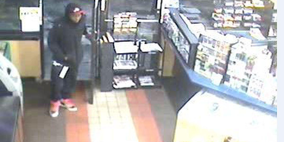 Circle K on Victory Dr. robbed at gunpoint