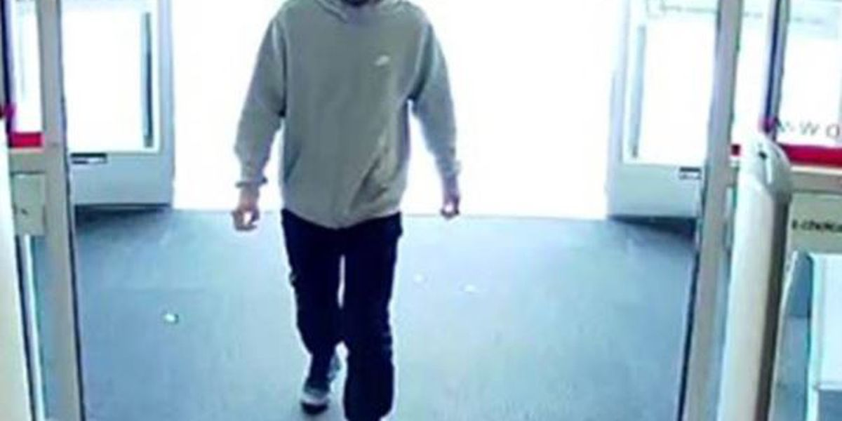 Suspect wanted in Opelika for theft and credit card fraud