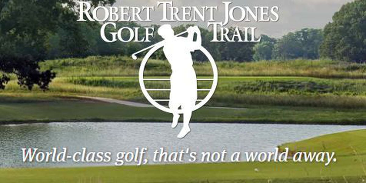 Alabama's Robert Trent Jones Golf Trail Offers World-Class Golfing—And Was Funded In A Surprising Way