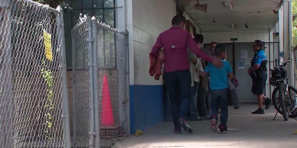 APNewsBreak: US takes step to require asylum-seekers' DNA