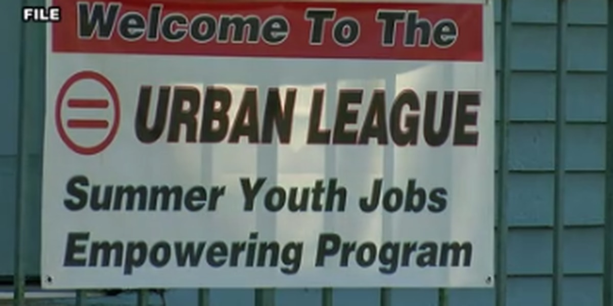 Urban League summer youth job training program to see changes amid COVID-19 pandemic