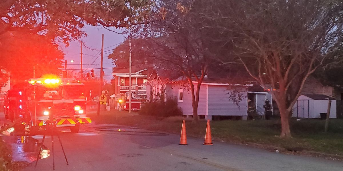 UPDATE: Late night electrical fire rekindles the next morning on 12th Ave. in Columbus