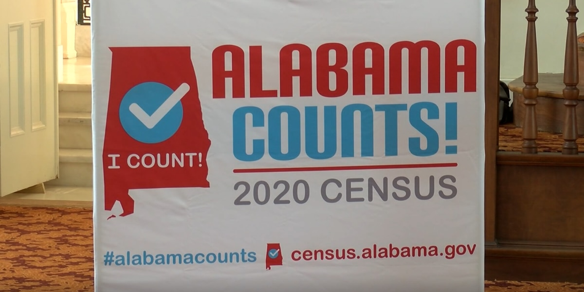 Alabama last in Census response as much of Deep South lags