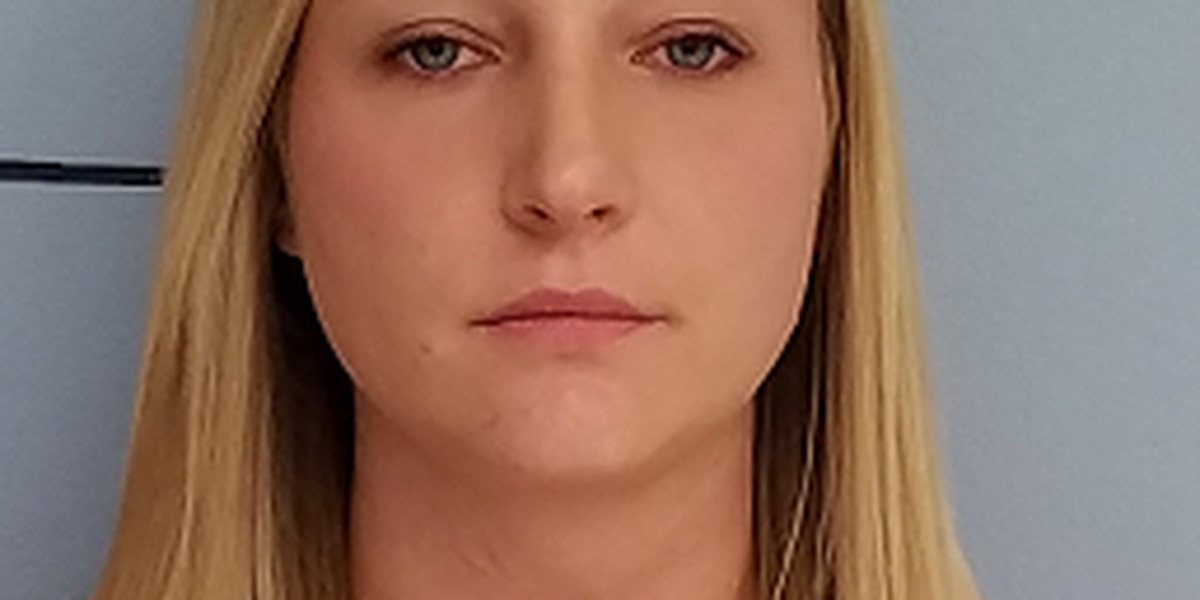 Woman, 26, arrested for stealing drugs from AU College of Veterinary Medicine