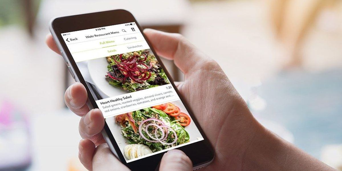Food delivery app brings 200 new jobs to Columbus