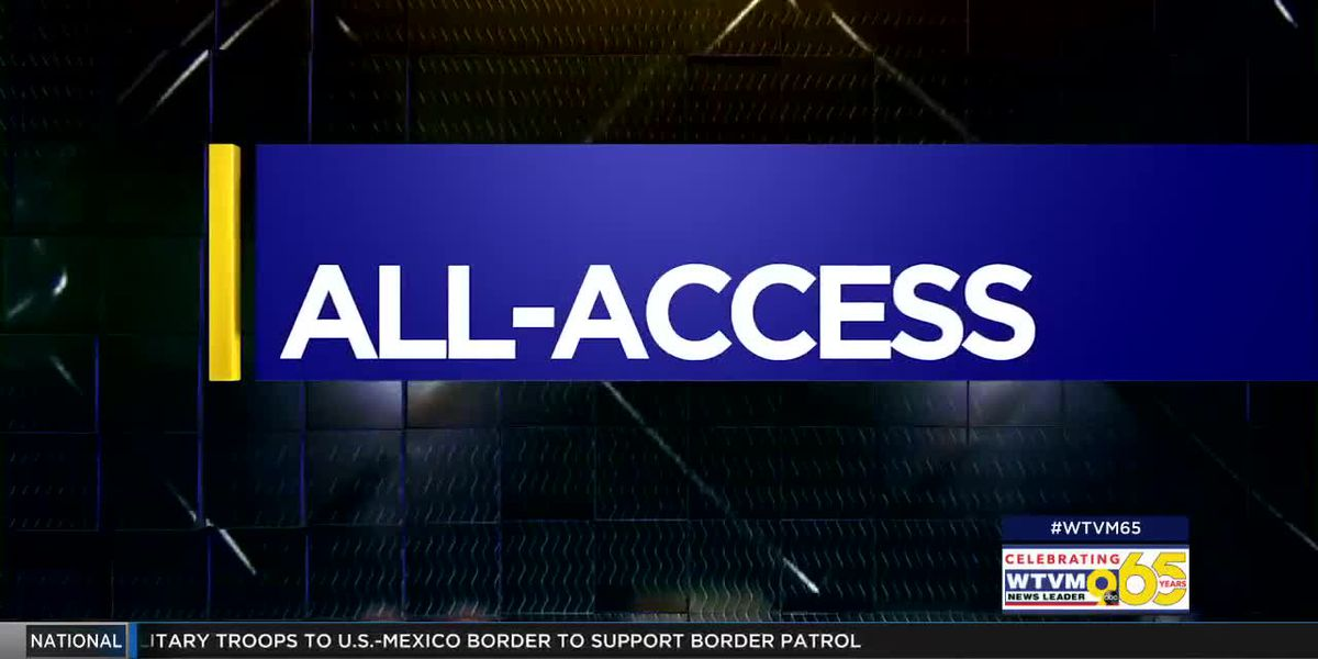 Week 10: All Access Central